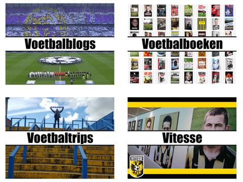 voetbalpagina