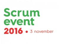 Scrum event 2016