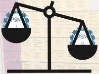 Verschillen PSM-I en PSM-II