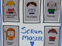 Scrum Master Advanced rollen