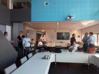 Scrum Masters Gilde Sessie in Apeldoorn