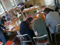 Scrum Master Training met workshops