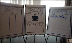 Agile Coffee workshop