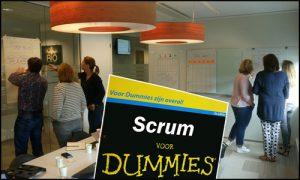 Scrum voor Dummies 1