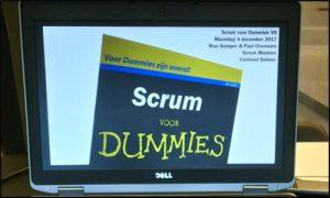 Scrum voor Dummies 7