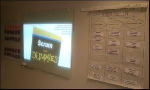 Scrum voor Dummies 9