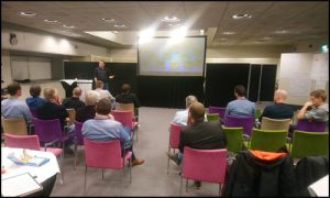 Events Gilde Sessie 4
