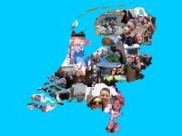 Provinciehoofdsteden Nederland