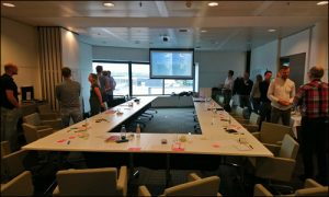 Events Gilde Sessie 6
