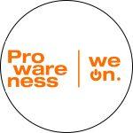 Prowareness logo