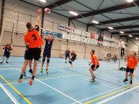 Volleybal 10 jaar decennium