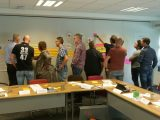 Agile Scrum Foundation Training met workshops