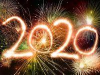Blog top 5 van 2020